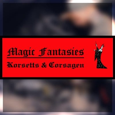Magic Fantasies Korsetts & Corsagen