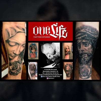 One Live Tattoo