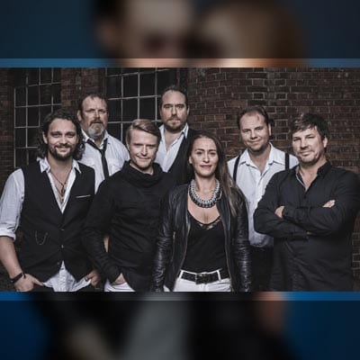 Splash Rock und Pop Coverband Stuttgart