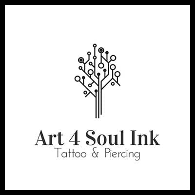 Soul 4 Ink Tattoo
