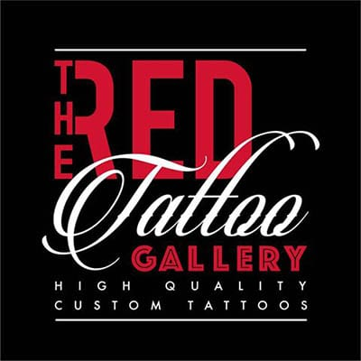 The Red Tattoo Gallery