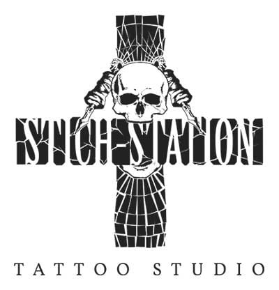 Stich Nation Tattoo Studio Berlin