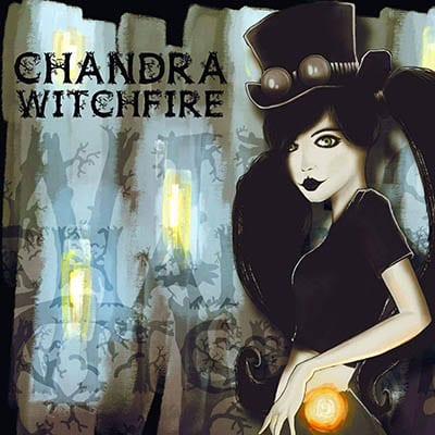Chandra Witchfire