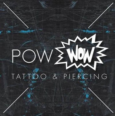 Pow Wow Tattoo & Piercing