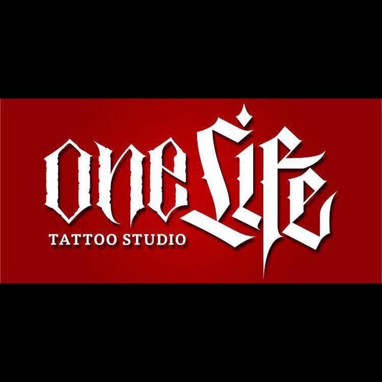 One Life Tattoo